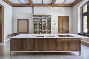 k che vom schreiner tischlerei bouwmeester. Black Bedroom Furniture Sets. Home Design Ideas