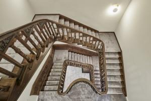 Schreiner Treppen